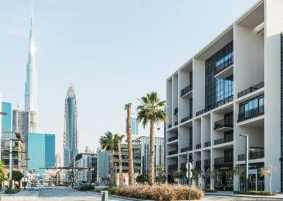 City Walk Building