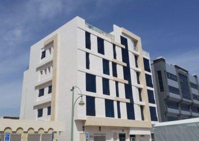 Sweidi Building