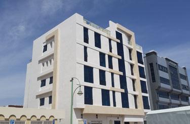 Sweidi-Building1